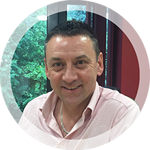 Richard West - Contracts Manager